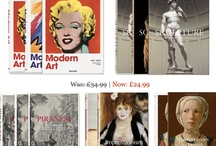 Special Offers / by National Gallery Shops