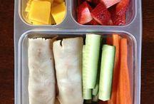 Gluten free lunch box / by Jessica Rushton