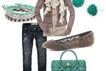 What to Wear / by Jennifer Jones