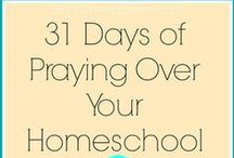 Homeschool inspiration / by Jennifer Garner