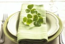 St. Patty's Day / Leprechauns... Green... Shamrocks... Gold... / by Sarah Wood