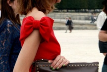 Fashion Smashion / by Carly Martinez