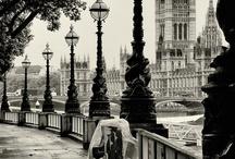 Places I Want To Visit / by Bonnie Kucharski