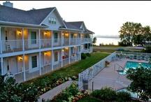 The Resort / by Bay Breeze Resort