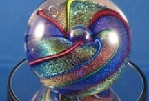 Paper weights / by Georgete Keszler Chait