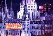 Budapest beautiful / by Georgete Keszler Chait