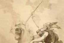 Valkyrie's Vikings / History Channel Vikings & historical Vikings / by Michele R