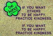 Practice Kindness / by Ben's Bells Project