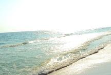 {Beach, Surf & Sun} / by Rachel Enzweiler