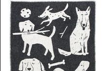 i heart dogs / by bastisRIKE