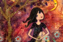 Me, me, me, me, me!!! Note to self... / Linda Costello Hinchey, the mother, artist, singer,  homesteader and some of her styles. Just a glimpse at some of her favorite things in life and dreams into her future.  www.chstudios.net. / by Linda Costello Hinchey