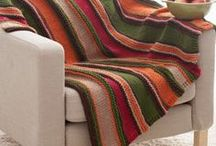 Knits For The Home / by Mary Goutermont Standard