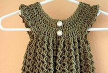 Crochet Patterns / by Mary Goutermont Standard
