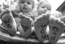 When I have kiddos / by Paige Warren