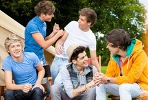 1D. <3 / by Crystal Olney