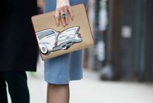 Bags / Bags&wallets / by Arzu Palas
