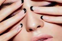 Nail Couture  / nail art is the hottest new accessory / by Ms. MAK'Up