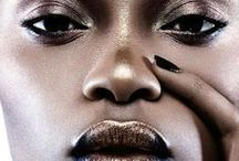 Face MAK'Up / Perception is Reality & MAK'up is MajiC!! Looks to make you spell bounding!  / by Ms. MAK'Up