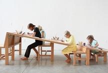 Studies and studios for the studious / by Katie Dircks