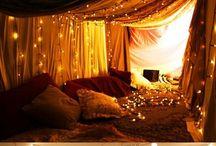 Home ideas :) / by Alexandra Nicole