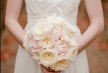 Gorgeous Wedding Bouquets / Not sure which style wedding bouquets to go for? Delve into our board for lots of color, flower, and shape ideas! :-) / by OuterInner.com | Dresses, Bridal Wear, Weddings & More!