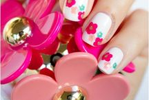 Dainty nails :) / by yumilapine