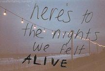 Quotes  / by Alexandra Nicole
