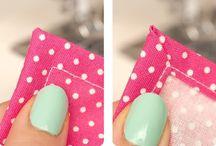 Sewing 101 / by Alexandra Nicole
