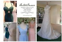 Outerinner Auckland: Dress & Bridal Boutique / Welcome to OuterInner Dress Boutique New Zealand! We specialise in formal dresses & bridal wear. Come and visit us in Saint Johns, Auckland. See our wonderful, and competitively-priced dresses with your own eyes, check fabric color swatches, and try on some samples before you buy!   *Address: 32 Rosepark Crescent, St Johns, Auckland 1050  *Phone:09-521 3399  / by OuterInner.com | Dresses, Bridal Wear, Weddings & More!