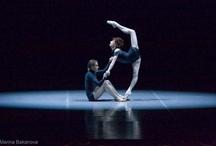 dance / by Kyla Peirce