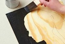 D.I.Y. & Craft Ideas / by Luana P.
