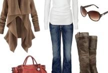 clothes I really like / by Mary Kortman