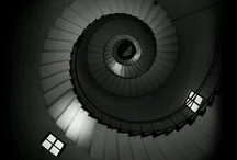 Stairs / by Frank Costantino