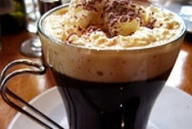 Coffee, Creamers, and Hot Chocolate / by Aine Wendler