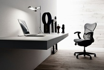 Computer Office Furniture and Sweet setups / Home Office ★ Computer Furniture ★ Desks ★ Workstations ★ Game Stations / by Computer Hope