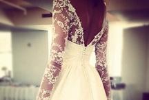 My Fairytale Wedding* / by Melissa Vassalotti