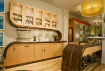 Kitchens / by Ben Willmore