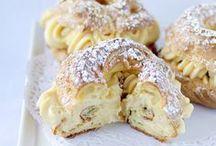 Desserts/Pies / by Christina Perri