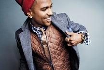 His Style: Power Looks / by Black Enterprise