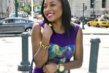Her Style: Power Looks / by Black Enterprise