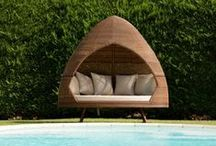 Outdoor Spaces / by Ben Willmore