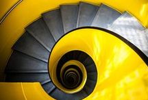 Stairs / by Ben Willmore