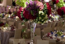 Special Event/ Wedding Tablescapes / by Patricia Edsall Hartley