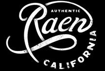 Retro Logos & Design / by Ben Willmore