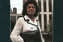 Historic Black Enterprise Magazine Covers / http://www.blackenterprise.com/black-history-month-2013/ / by Black Enterprise