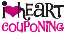 I ❤️ Couponing  / by ☆ ♏rs3strella
