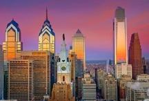 Philadelphia / Images inspired by Context Travel's walking tours in Philadelphia, Pennsylvania (USA). http://www.contexttravel.com/city/philadelphia / by Context Travel