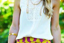 My Style / by Christina Dancy