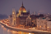 Budapest / Images inspired by Context Travel's walking tours in Budapest, Hungary. http://www.contexttravel.com/city/budapest / by Context Travel