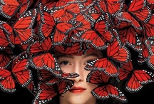 BOLD MAGIC WOMEN / by Allegra Bordoni